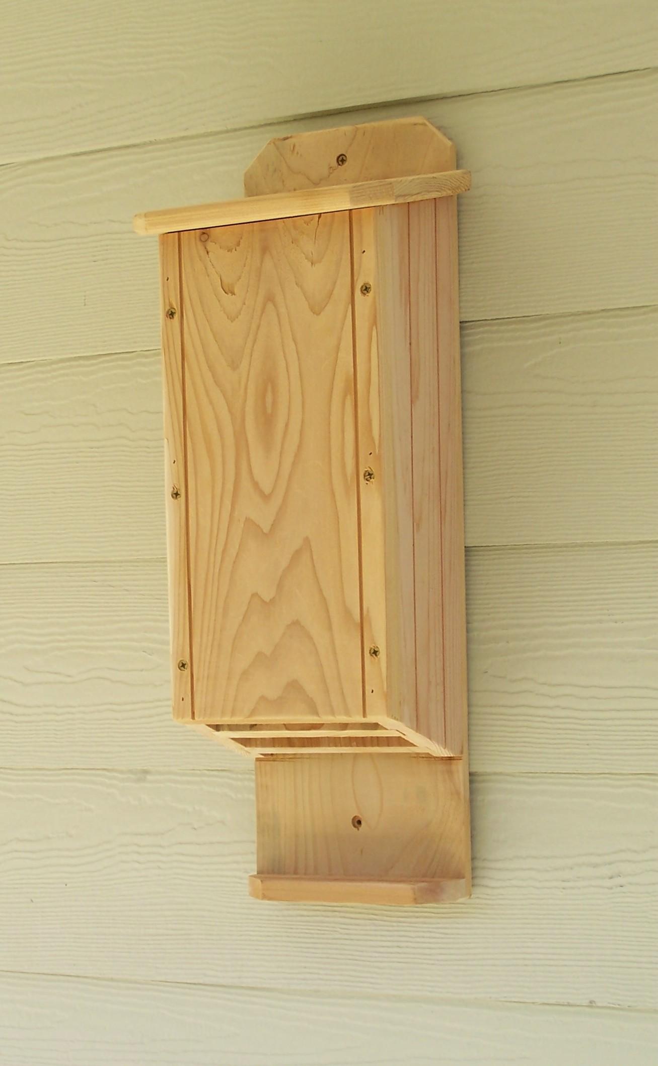 large bat house
